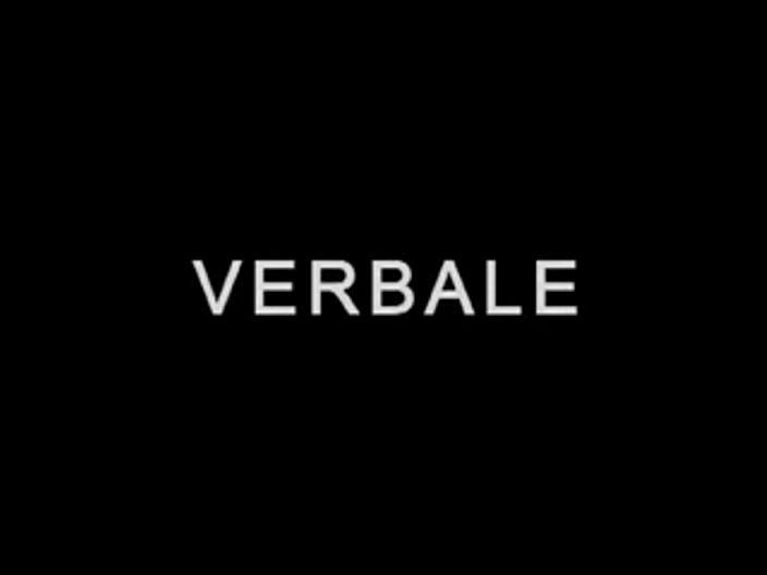 Video:Verbale.mp4